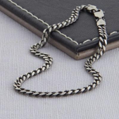 silver_curb_chain